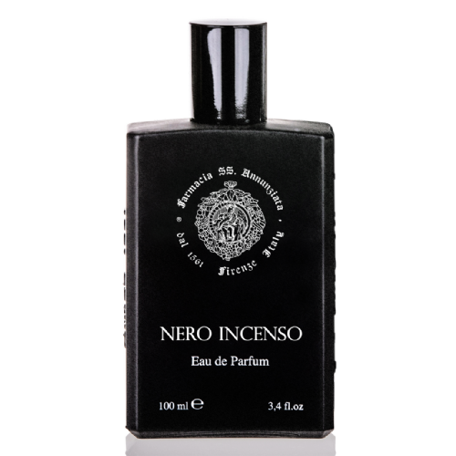 Farmacia SS. Annunziata - Nero Incenso (EdP) 100ml